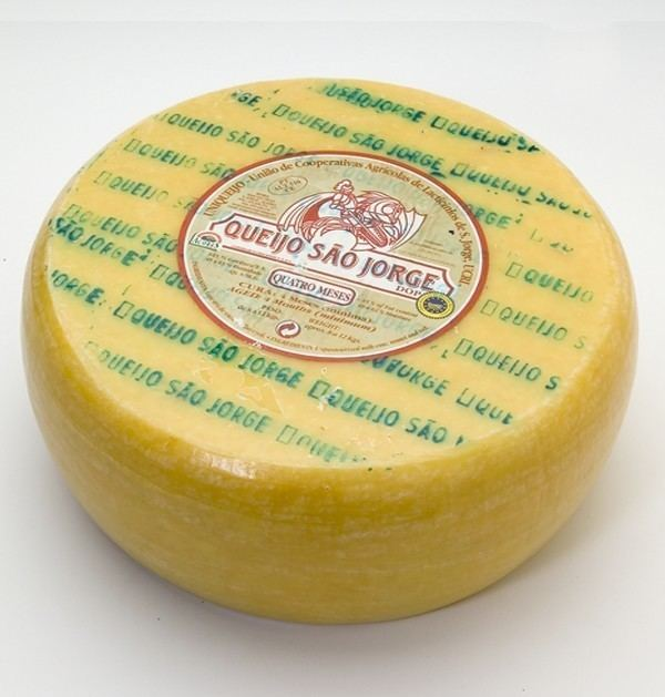 São Jorge cheese - Alchetron, The Free Social Encyclopedia