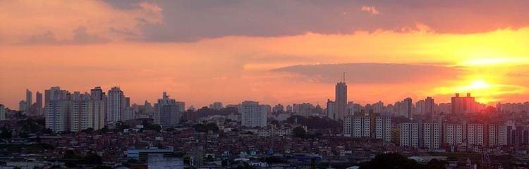 Sao Paulo Beautiful Landscapes of Sao Paulo
