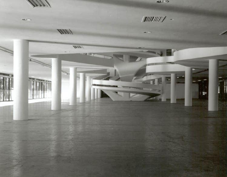 São Paulo Art Biennial Deutsche Bank ArtMag 62 on view Deutsche Bank Supports So