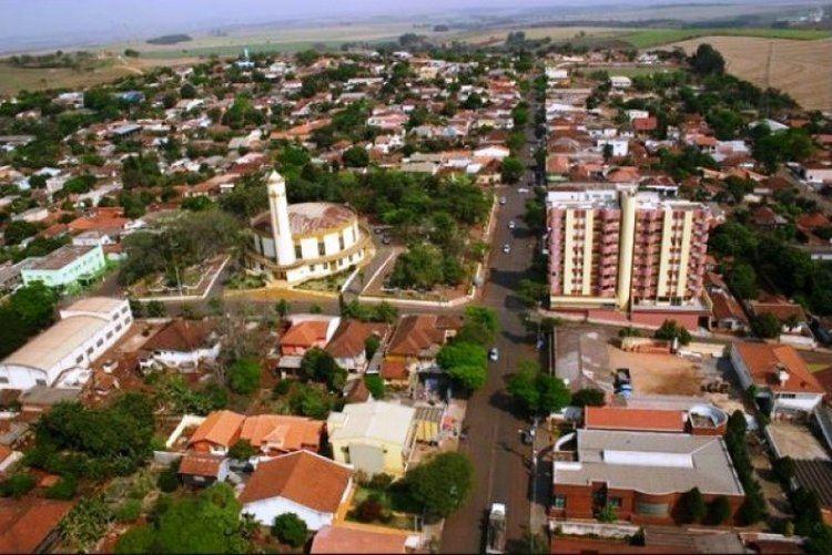 São Pedro do Ivaí Paraná fonte: alchetron.com