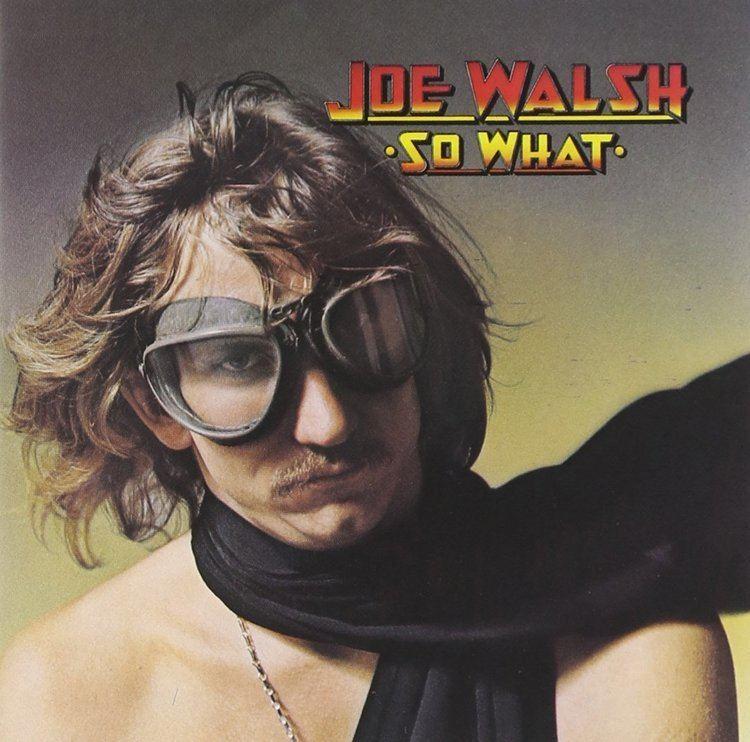 So What (Joe Walsh album) httpsimagesnasslimagesamazoncomimagesI7
