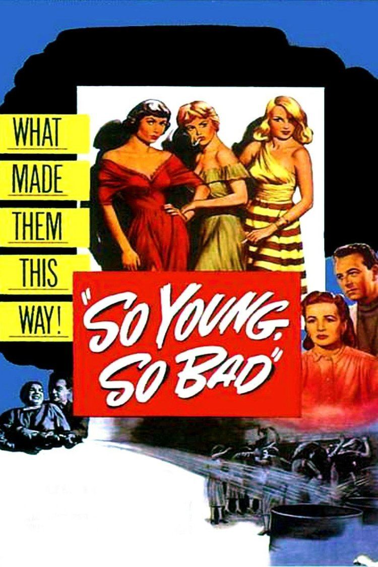 So Young, So Bad wwwgstaticcomtvthumbmovieposters2265p2265p