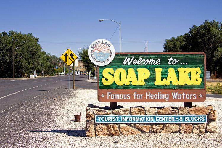 Soap Lake httpsuploadwikimediaorgwikipediacommons00