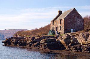 Soay, Skye httpsuploadwikimediaorgwikipediacommonsthu