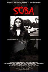 Soba (film) movie poster