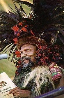 Sobhuza II Sobhuza II Wikipedia the free encyclopedia