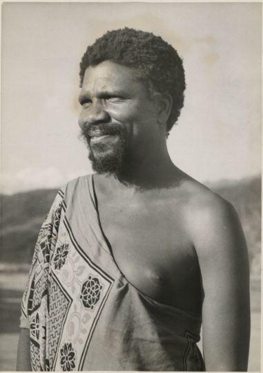 Sobhuza II Sobhuza II Paramount Chief of Swaziland