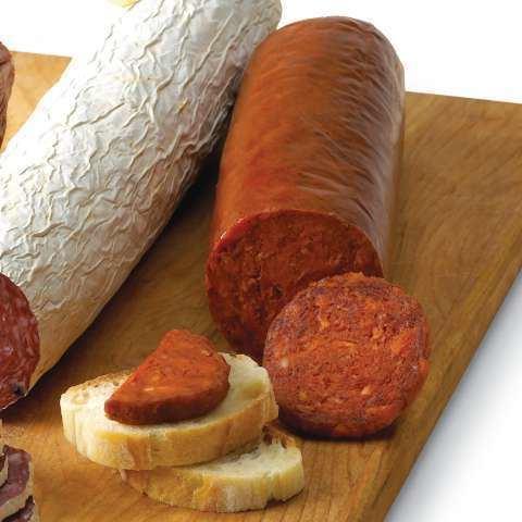 Sobrassada Sobrasada Mallorquina Semisoft Chorizo