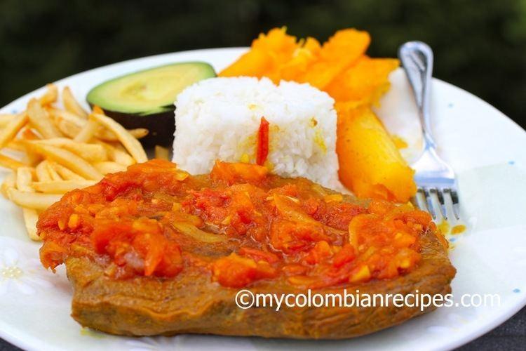 Sobrebarriga wwwmycolombianrecipescomwpcontentuploads2013