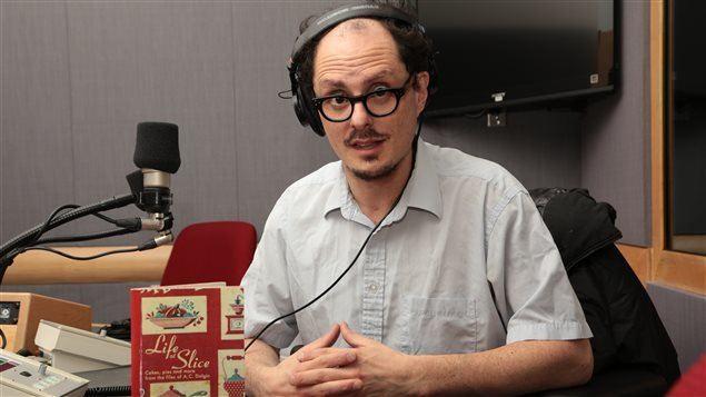Socalled Livre de recettes cuisine juive et musique pop klezmer Bien dans
