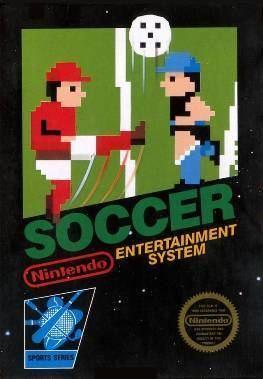 Soccer (1985 video game) httpsuploadwikimediaorgwikipediaen778Soc