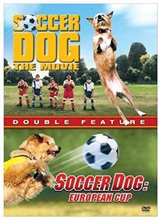 Soccer Dog: European Cup Amazoncom Soccer DogSoccer DogEuropean Cup James Marshall