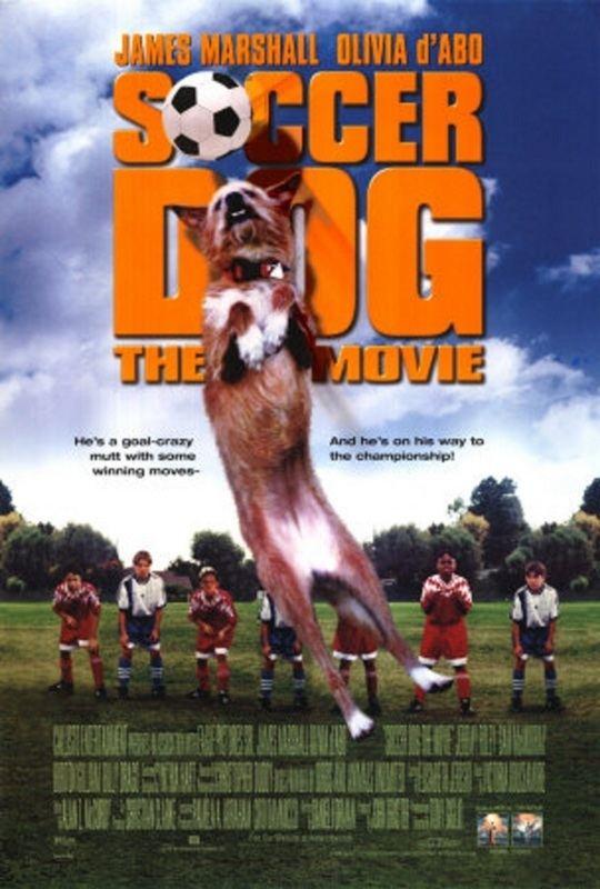Soccer Dog: The Movie Soccer Dog The Movie 1999