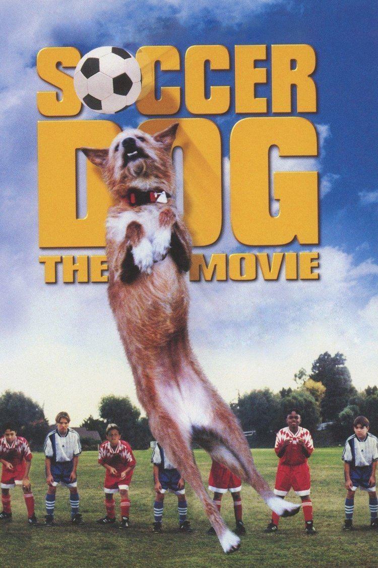 Soccer Dog: The Movie wwwgstaticcomtvthumbmovieposters22136p22136