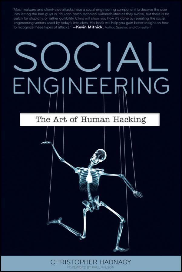 Social Engineering: The Art of Human Hacking t3gstaticcomimagesqtbnANd9GcRCyN4P3zaxHa5u0y
