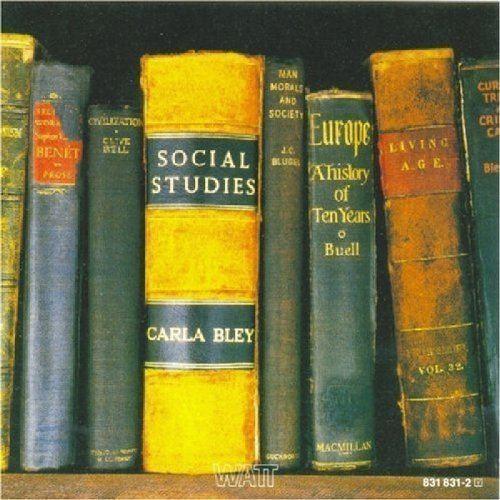 Social Studies (Carla Bley album) httpsimagesnasslimagesamazoncomimagesI5