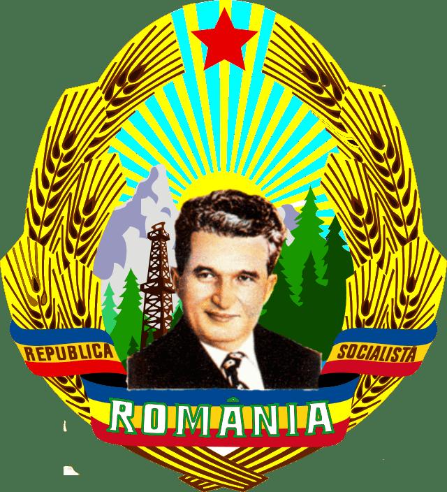 Socialist Republic of Romania Socialist Republic of Romania by RomanianCommunist on DeviantArt