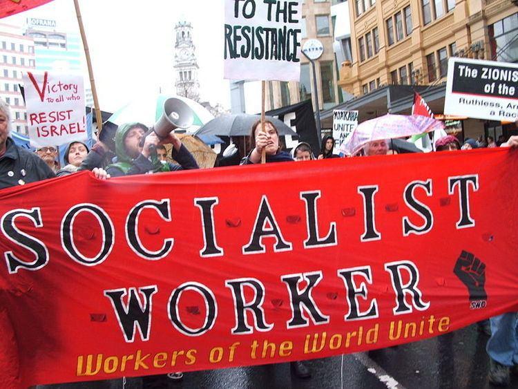 Socialist Worker (Aotearoa)