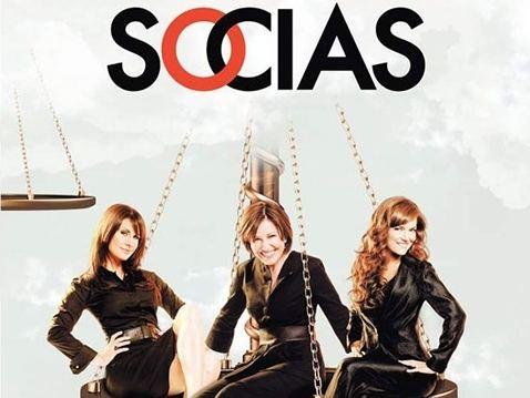 Socias Socias Artear Comercial El Trece Satelital Internacional