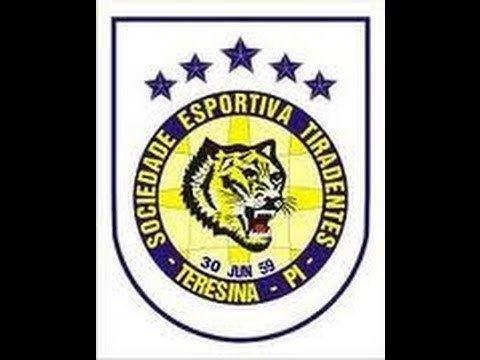 Sociedade Esportiva Tiradentes Hino Oficial da Sociedade Esportiva Tiradentes PI Legendado YouTube