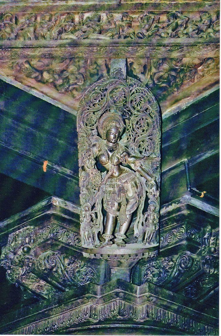 Society of the Hoysala Empire