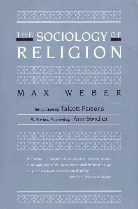 Sociology of Religion (book) t2gstaticcomimagesqtbnANd9GcS5tT3m7iCEeSF0i