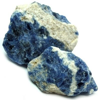 Sodalite Sodalite Metaphysical Directory Detailed Information About