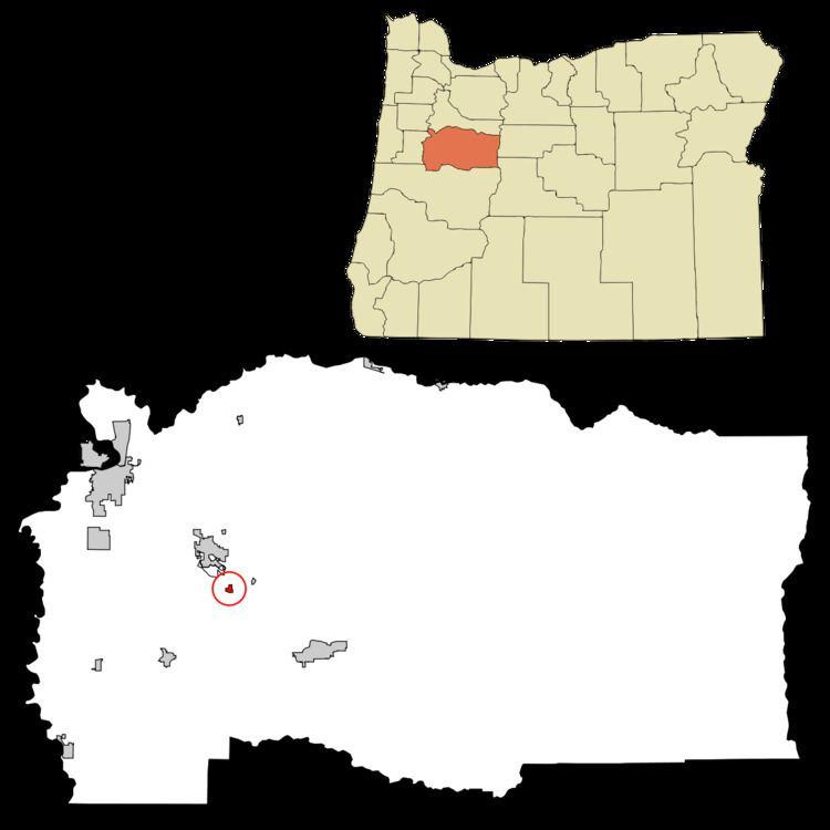 Sodaville, Oregon