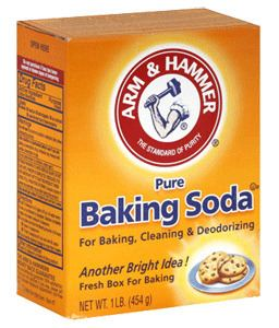 Sodium bicarbonate Baking Soda Uses in Daily Health