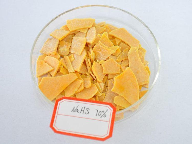 Sodium hydrosulfide wwworichemcomdpicsodiumhydrosulfide2jpg
