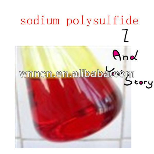 Sodium polysulfide Sodium Polysulfide Sodium Polysulfide Suppliers and Manufacturers