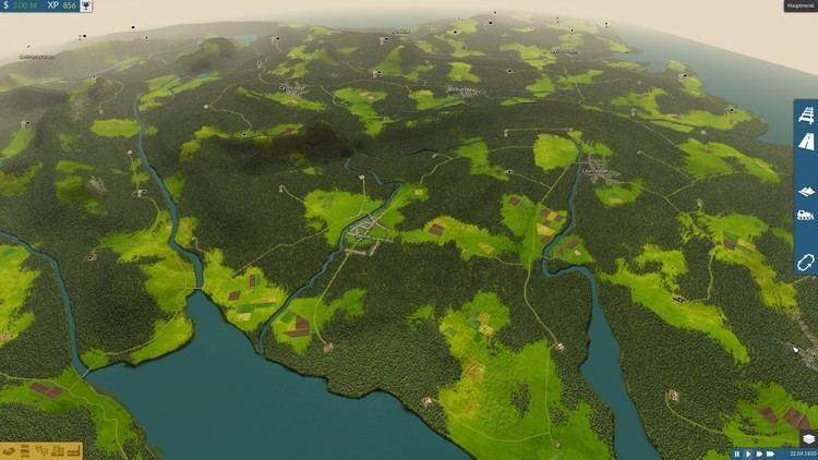 Sodor (fictional island) Sodor Island Downloads Train Fever Transport Fever Community