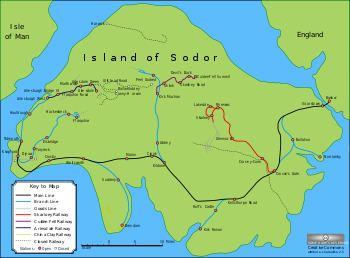 Sodor (fictional island) httpsuploadwikimediaorgwikipediacommonsthu