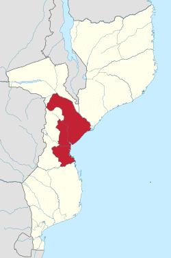 Sofala Province Wikipedia
