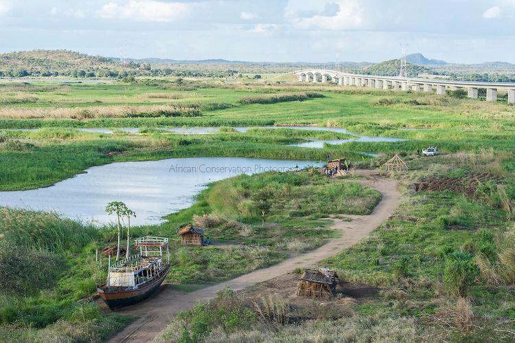 Sofala Province Beautiful Landscapes of Sofala Province
