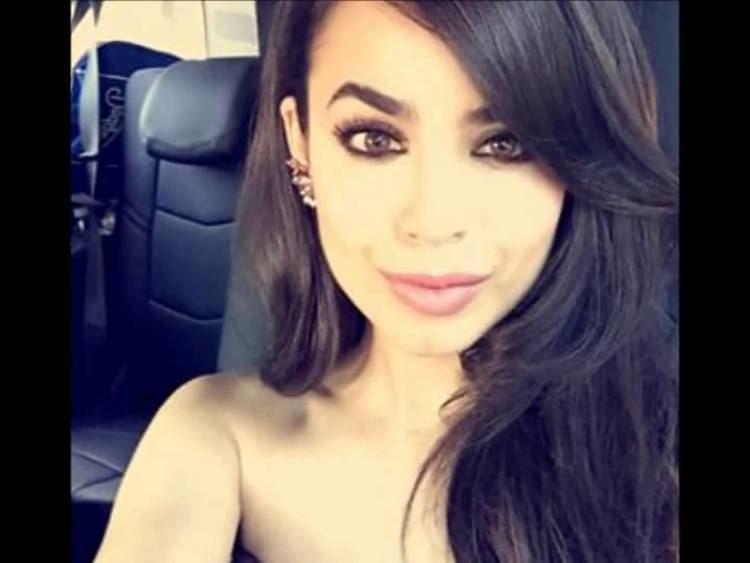 Sofia Carson Sofia Carson GOOSEBUMPS ORIGINAL SONG YouTube