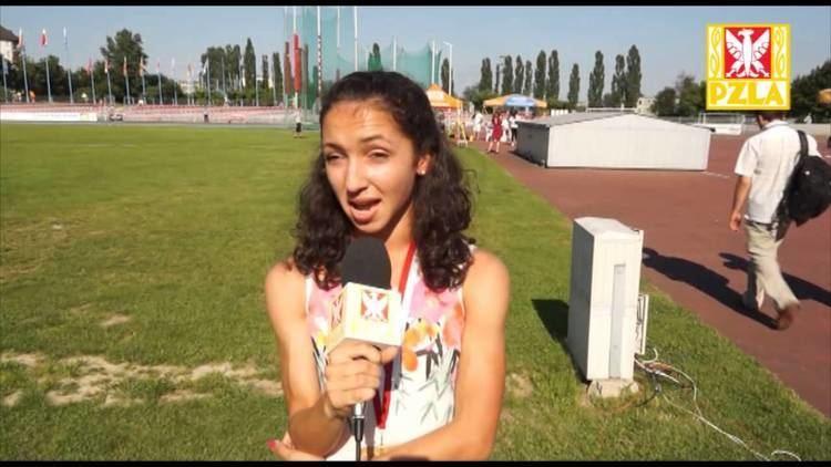 Sofia Ennaoui Sofia Ennaoui YouTube