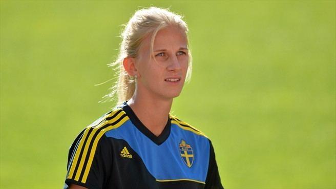 Sofia Jakobsson Sofia Jakobsson Sweden UEFA Women39s EURO nav UEFAcom