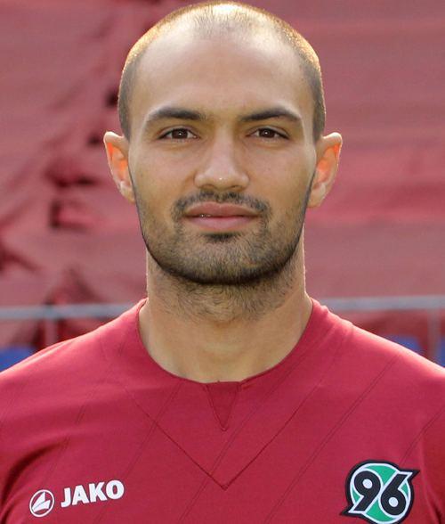Sofian Chahed Sofian Chahed 1 Bundesliga alle Spielerstatistiken