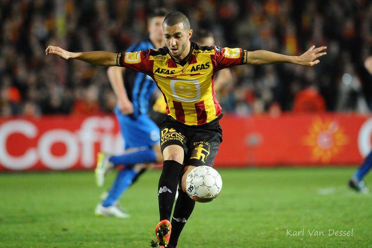 Sofiane Hanni Mechelen v Charleroi Betting Tips Belgian Pro League