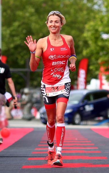 Sofie Goos Sofie Goos Pictures Ironman 703 Luxembourg Zimbio