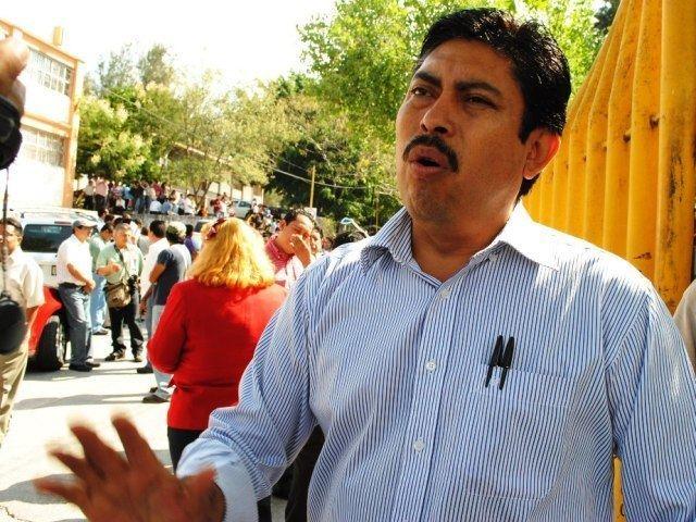 Sofio Ramirez Hernandez Tras Amenaza de Posible Expulsion Renuncia Sofio Ramirez
