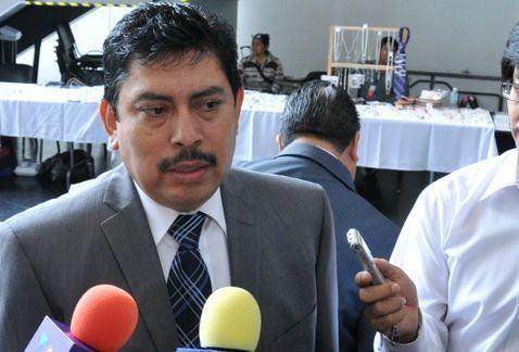 Sofío Ramírez Hernández Sofo Ramrez pide a PGR que lo investigue Grupo Milenio