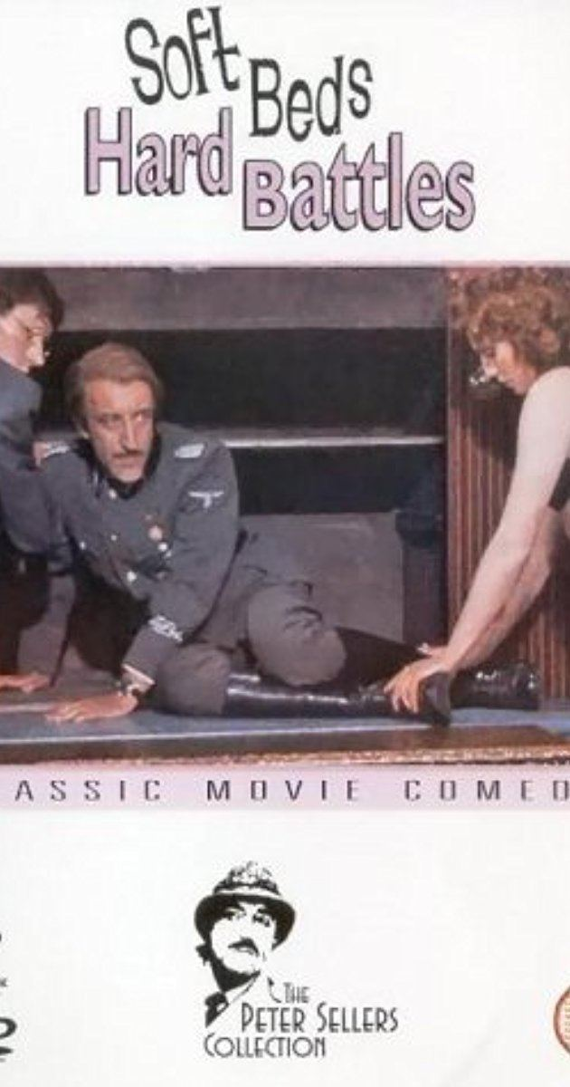 Soft Beds, Hard Battles Undercovers Hero 1974 IMDb