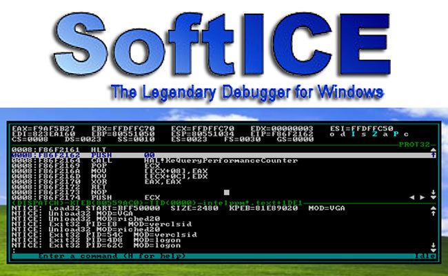 SoftICE resourcesinfosecinstitutecomwpcontentuploads