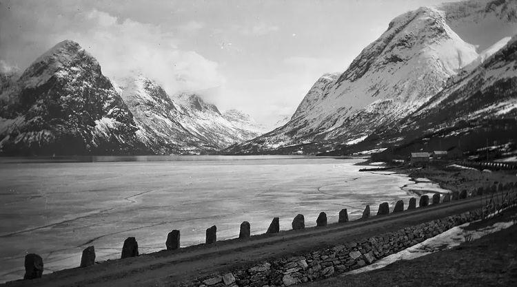 Sogn og Fjordane in the past, History of Sogn og Fjordane