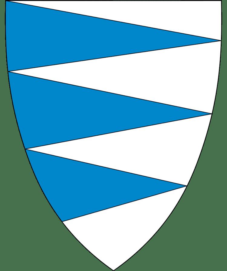 Coat of arms of Sogn og Fjordane Wikipedia