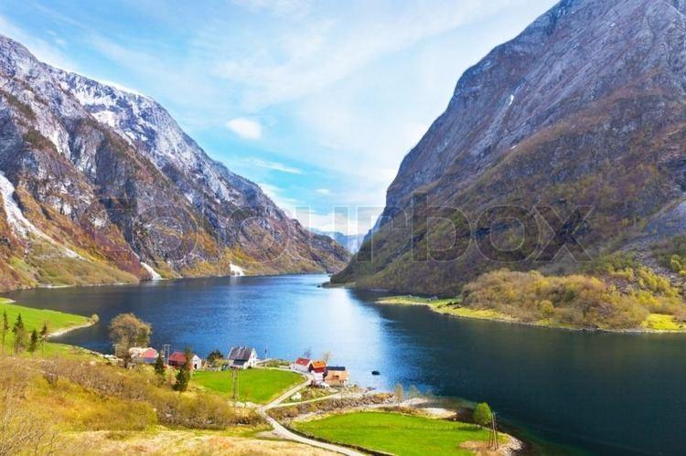 Sogn og Fjordane Beautiful Landscapes of Sogn og Fjordane