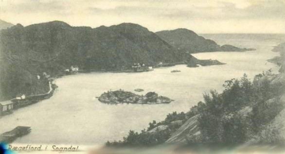 Sogndal, Rogaland