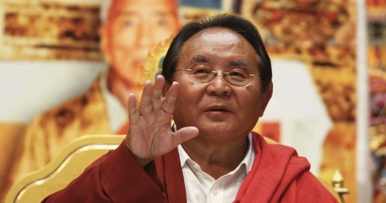 Sogyal Rinpoche Public Talk with Sogyal Rinpoche tickets on sale from